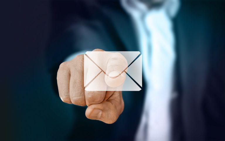 Sjednocujeme e-mailovou komunikaci pod doménu HMG.cz