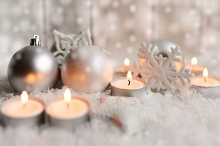 Pohodové Vánoce a úspěšný rok 2019