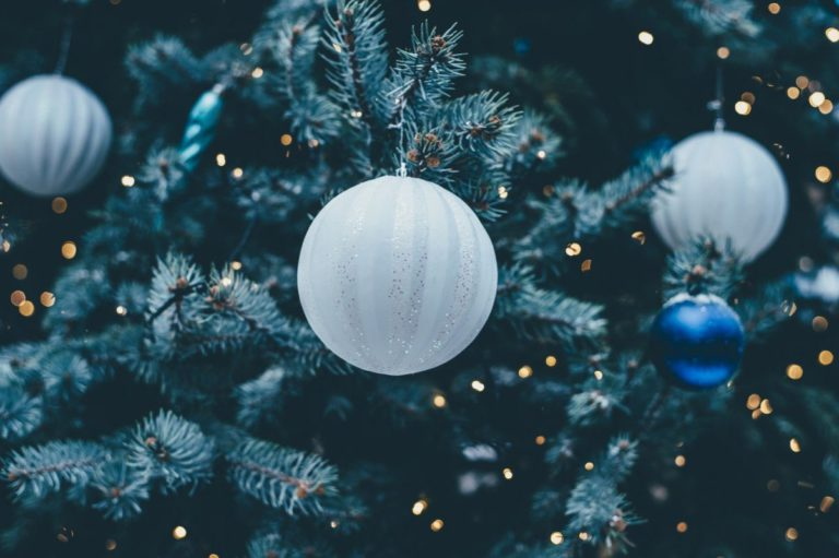 Pohodové Vánoce a úspěšný rok 2021