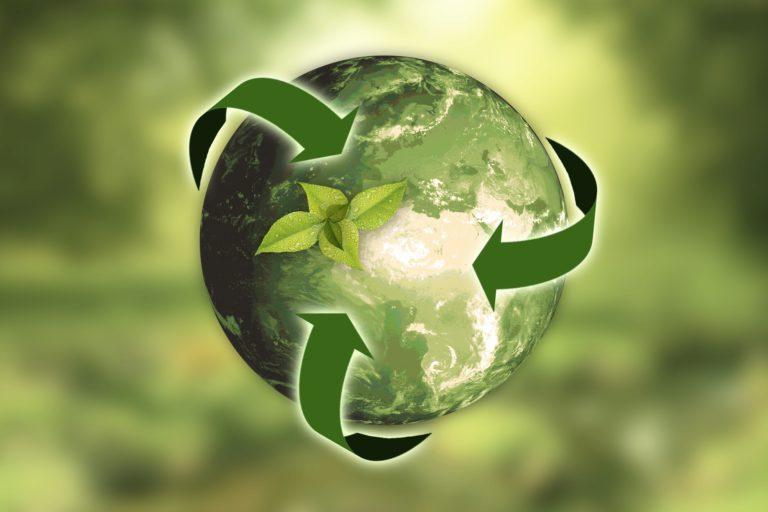 Chceme být uhlíkově neutrální společností nejdéle do roku 2030